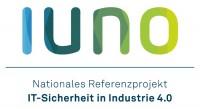 Logo des IUNO Projekts