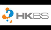Logo der HK Business Solutions GmbH